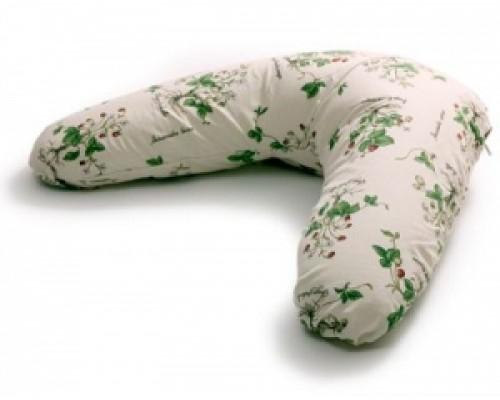 Подушка для отдыха большая (35*195 см)