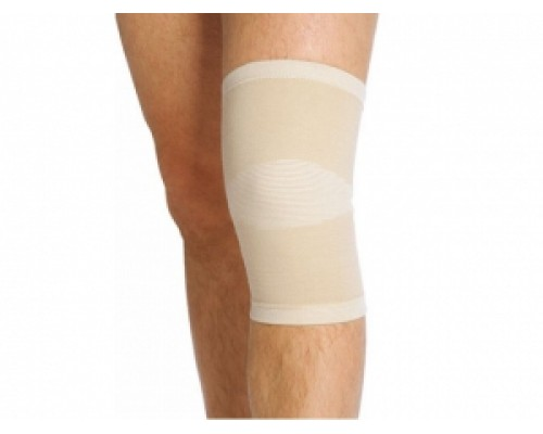 Эластичный бандаж на коленный сустав ортопедический 301 BKN