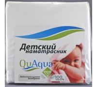 Наматрасник QuAqua 60*120