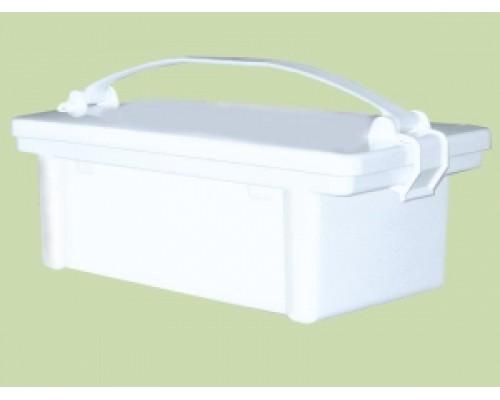 КДХТ-01 - контейнер для медицинских отходов, герметичный