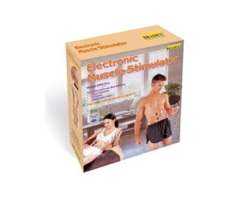 Электронный миостимулятор EMS Pro