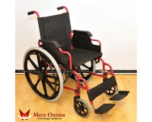 Коляска инвалидная FS909B-46