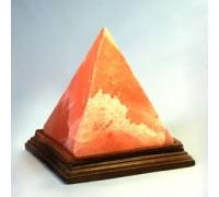 Солевая лампа Пирамида