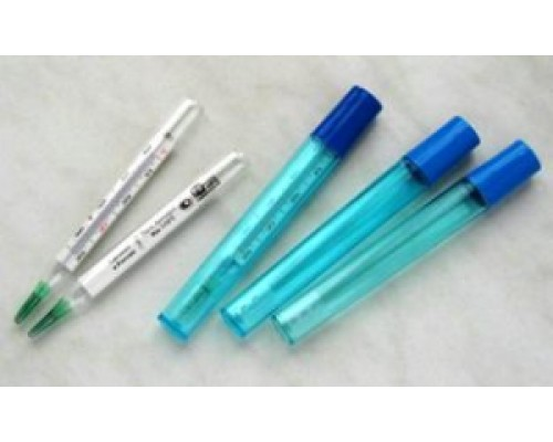Термометр медицинский максимальный стеклянный