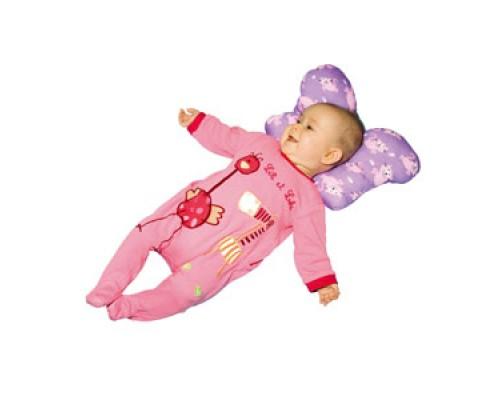 Ортопедические подушки для новорожденных и грудничков