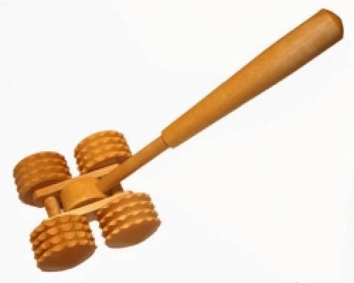 "Массажер ""Фуко"" деревянный 6302"
