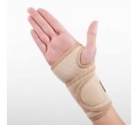 Ограничитель на лучезапястный сустав, из аэропрена, с отверстием для большого пальца, эластичный (Orto)