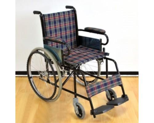 Коляска инвалидная FS 809B-46
