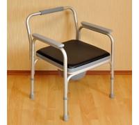 Стул-кресло с санитарным оснащением FS 895 L