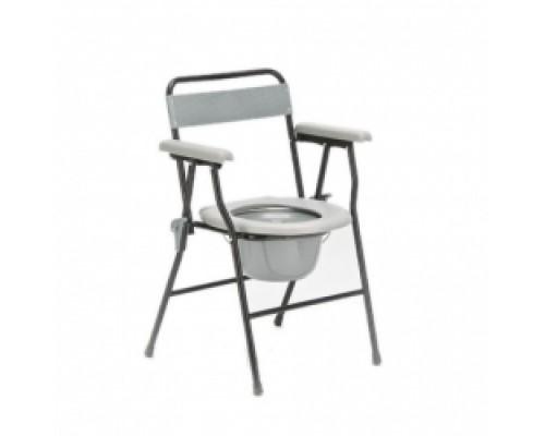 Кресло-туалет складное 10590