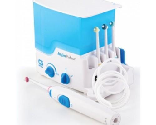 """Ирригатор полости рта """"CS Medica"""", модель AquaPulsar OS1"""