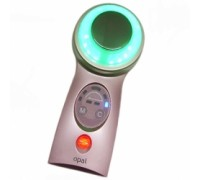 Массажер ультразвуковой и цветовой терапии OPAL Ti
