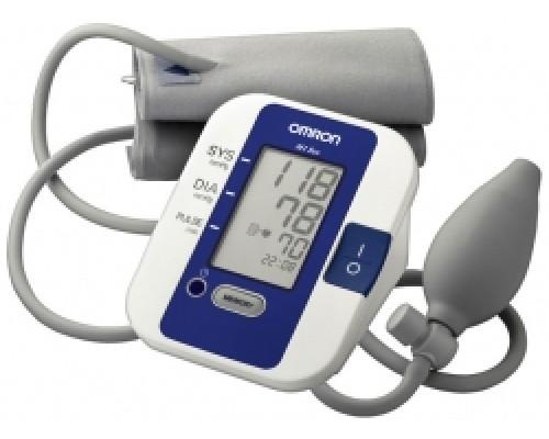 """Тонометр полуавтоматический для измерения артериального давления на плече """"Omron"""", модель M1 Eco"""