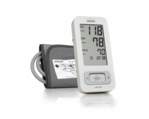 """Тонометр автоматический для измерения артериального давления на плече """"Omron"""", модель MIT Elite"""