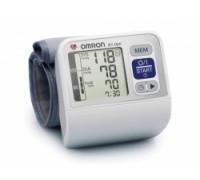 Тонометр автоматический для измерения артериального давления на запястье