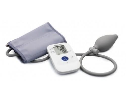 """Тонометр полуавтоматический для измерения артериального давления на плече """"Omron"""", модель S1"""