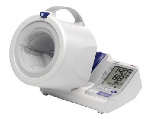 """Тонометр автоматический для измерения артериального давления на плече """"Omron"""", модель SpotArm i-Q132 (с адаптером)"""