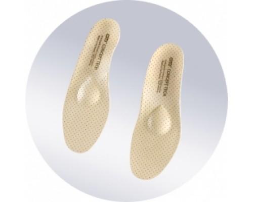 """Ортопедические стельки для закрытой обуви """"Orto"""", модель Concept Tech"""
