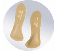 Ортопедические полустельки для открытой обуви