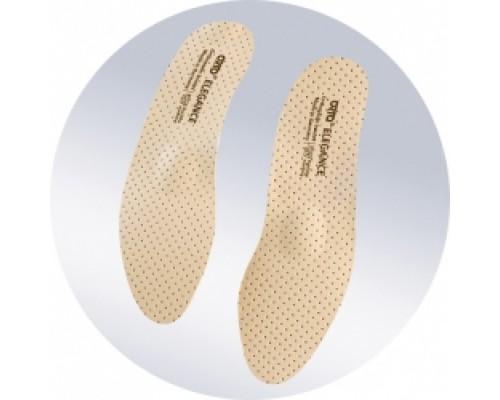 """Ортопедические стельки для закрытой обуви """"Orto"""", модель Elegance"""