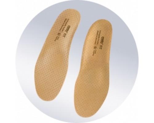 """Ортопедические стельки для закрытой обуви """"Orto"""", модель Fit"""