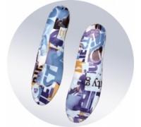 Ортопедические стельки для закрытой обуви Orto Soft Tech