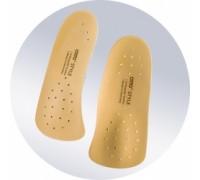Ортопедические полустельки с перфорационными отверстиями Orto Style