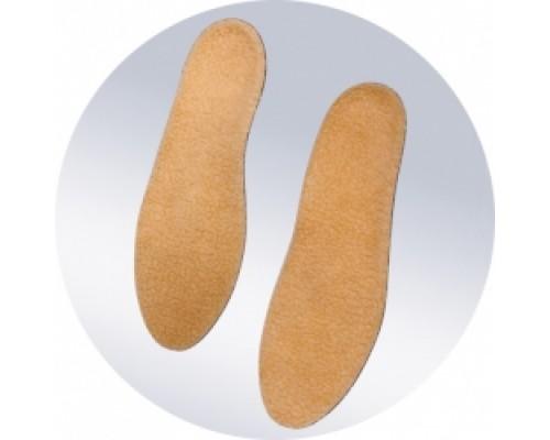 """Ортопедические стельки для закрытой обуви """"Orto"""", модель Zima"""