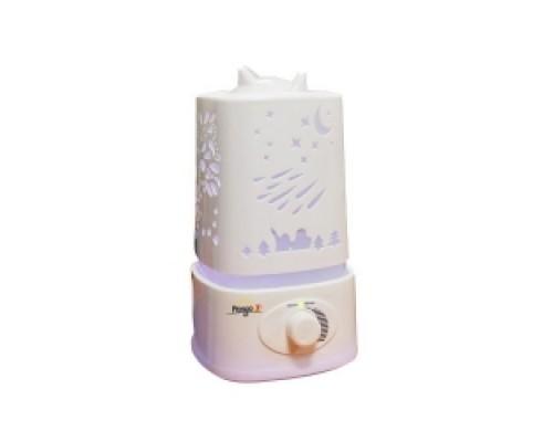 PNG-UA30 - увлажнитель воздуха ультразвуковой с возможностью использования в качестве ароматизатора