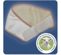 Бандаж лечебный согревающий из овечьей шерсти «Артемида»
