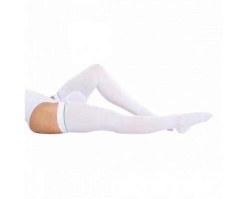 Чулок на правую ногу с открытым носком, арт. 602