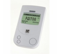 Дозиметр-радиометр РАДЭКС РД 1706 (Radex)