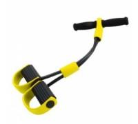 Тренажёр для тела с эспандерами