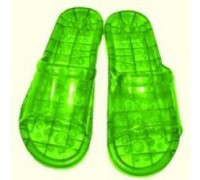 Массажные туфли купальные