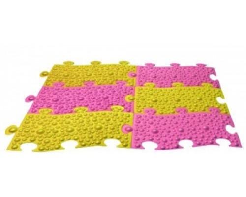 Массажный коврик от плоскостопия для детей К-811