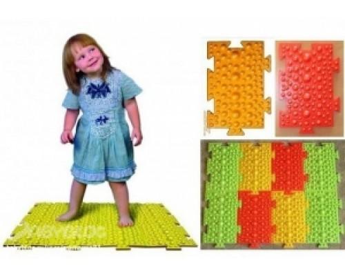 Массажный коврик для детей F-0810