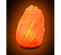 Соляная лампа «Пламя»