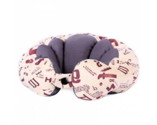 """Подушка для путешествий """"антистресс"""" LumF-511, Luomma"""