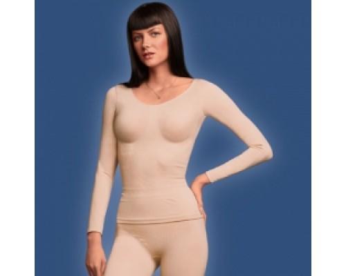 """Майка с длинными рукавами """"Shape Control"""""""