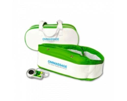 Вибро массажный пояс для похудения OMMASSAGE BM-510