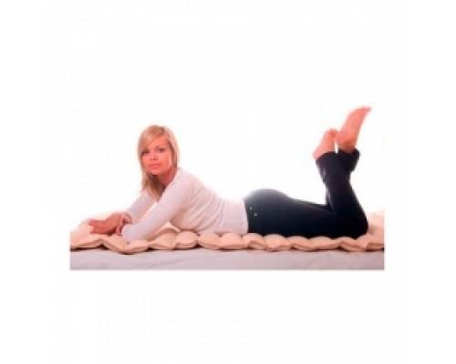 Ортопедический матрас 1-спальный Классик НК0090 195х90х3 (PASTHER)