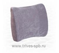 Ортопедическая подушка под спину ТОП-108 (Тривес)