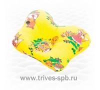 Ортопедическая подушка для младенцев ТОП-110 (Тривес)
