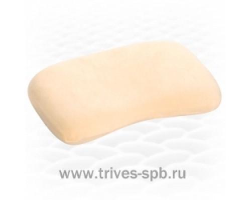 Ортопедическая подушка для детей до 2,5 лет ТОП-125 (Тривес)