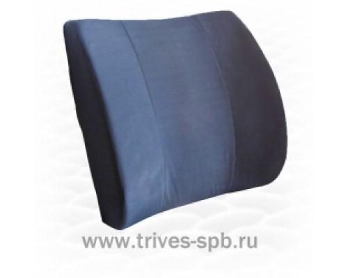 Ортопедическая подушка под спину ТОП-128 (Тривес)