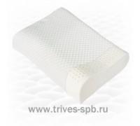 Ортопедическая подушка из натурального латекса ТОП-202 (Тривес)