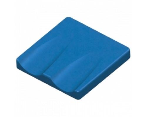 """Гелевая подушка-сиденье с памятью формы, модель 561, ФГУП """"РЭЗ СП"""""""
