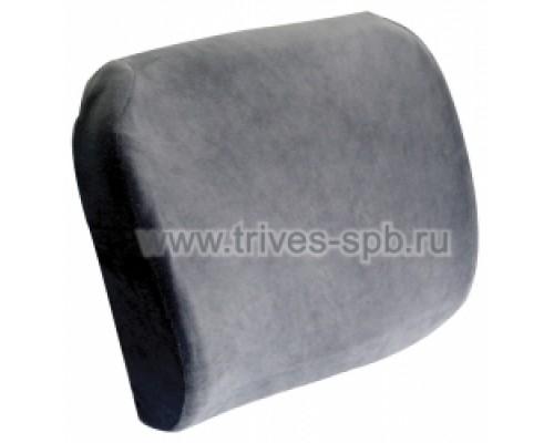 Ортопедическая подушка под спину ТОП-127 (Тривес)