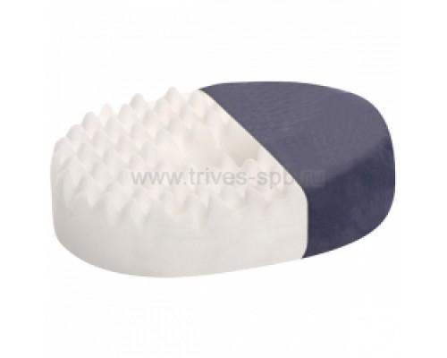 Ортопедическая подушка-кольцо ТОП-130 (Тривес)