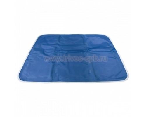 Ортопедическая подушка для сидения охлаждающая ТОП-133 (Тривес)